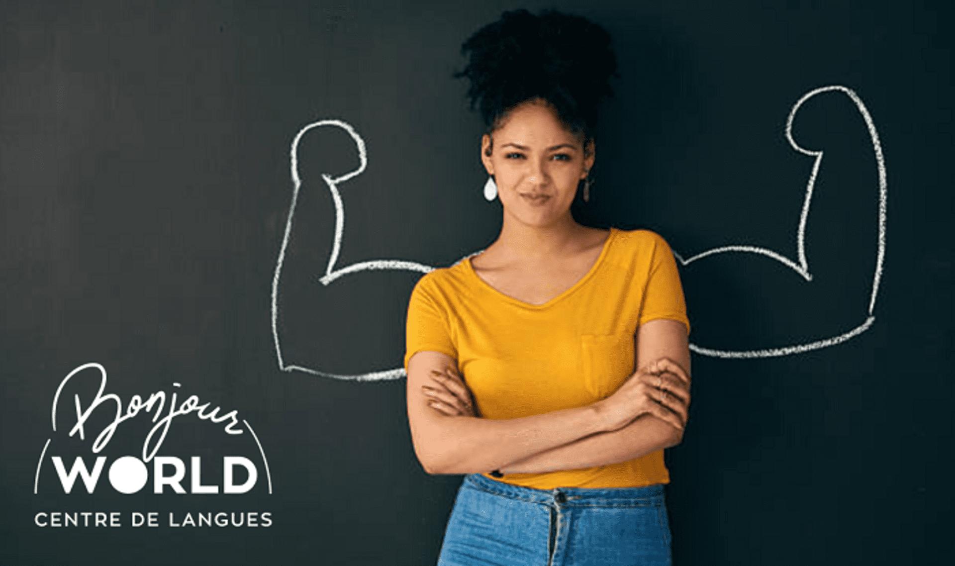 Nos solutions pour apprendre une langue dans nos 94 centres BONJOUR WORLD situés partout en France